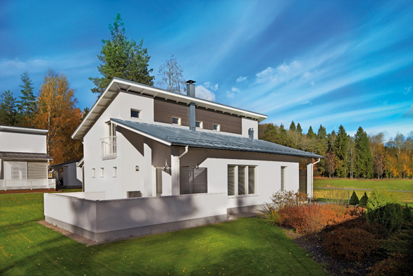 Moderní krytina pro každou střechu