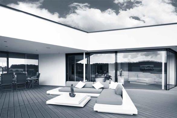 Architektonická řešení Studia XL