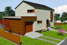 Nový dům Kubis: jak se vám líbí?