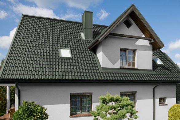 VIDEO: Proč si koupit střechu Ruukki