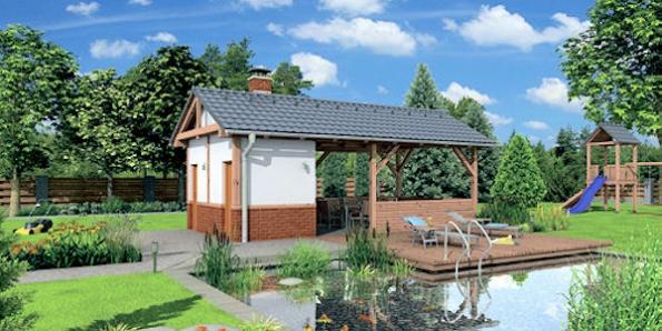 Altány a praktické drobné zahradní stavby v nabídce společnosti G SERVIS CZ jsou koncipované se zřejmou snahou vyjít vstříc každému, kdo o zřízení takové doplňkové stavby na svém pozemku rozumně uvažuje.