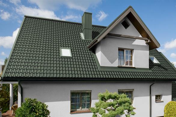 Rekonstrukce střechy zdarma
