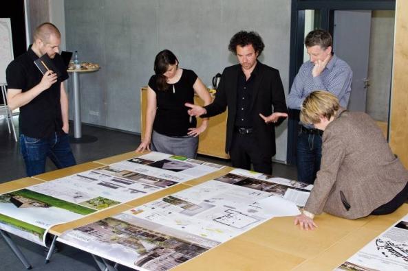 Mezinárodní porota složená zřad odborníků vybrala nejlepší projekty soutěže Active House Award pro rok 2013.