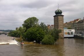 Inspektoři nemovitostí pomohou lidem po povodni