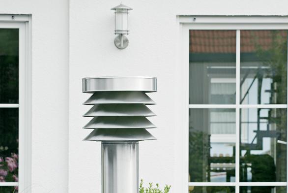 Awadukt Thermo – kompletní ucelený systém