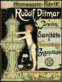 Ditmar katalog