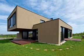 Vila pro 21. století