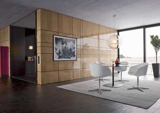 Design židle Kyo, která objímá tělo jemnými oblými liniemi, je dnes považován za klasiku. Walter Knoll tento model vyrábí s koženým a textilním potahem (syntetický materiál s vysokou odolností proti špíně a oděru), se čtyřma nohama nebo na křížové ocelové podnoži. V ČR značku zastupuje studio Stopka nábytek, cena na vyžádání.