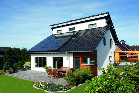 Servisní balíček na fotovoltaické instalace