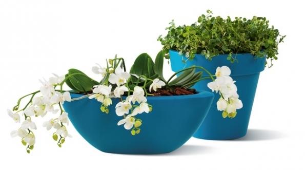 Květináč Pure soft