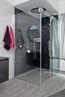 Hlavním záměrem bylo vetknout objektu středomořský styl v moderním minimalistickém pojetí.