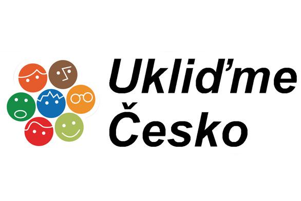 Úklidová akce UklidmeCesko.cz na jaře 2014