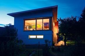 Stavební zákon: legalizace černé stavby