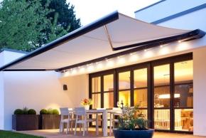 Stínící technika pro dům i zahradu