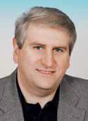 Ing. Mojmír Urbánek, výrobní náměstek CIUR, a. s.