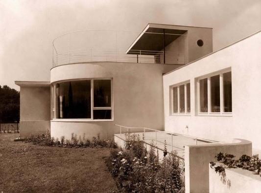Heinrich Lauterbach - architekt vratislavského modernismu.