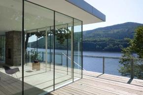 Hliníková okna šetří energii a vynikají designem