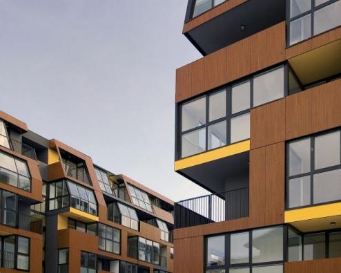 OFIS | Apartmány, Ljubljana, Slovinsko