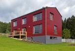 Nejvíce se účastníkům internetového hlasování líbil dům se soutěžním kódem I01, který navrhla architektka Tereza Janků.