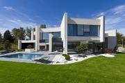 Dům se soutěžním kódem I04 navrhl Aleš Gadlina.