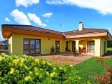 Villa Tosca se soutěžním kódem K039, dodavatelem je společnost Canaba, a.s.