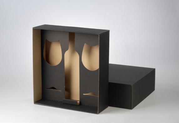 Krabice na víno všech tvarů