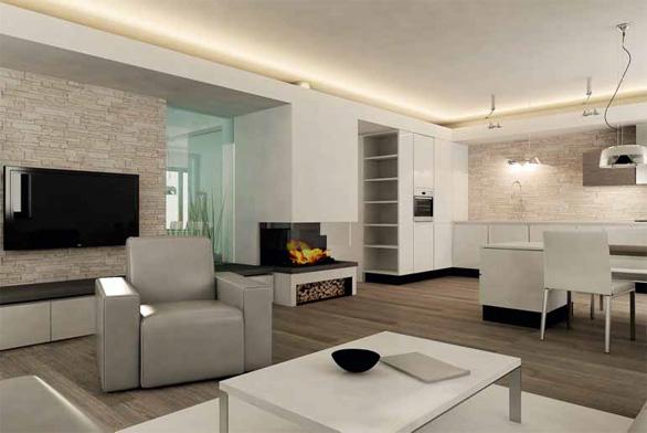 Více světla, pohodlnější bydlení