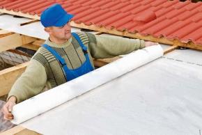 Teplo, sucho a klid pod střechou