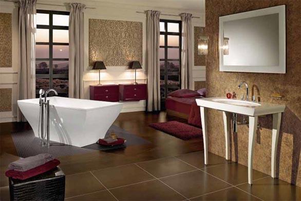 Královská koupelna