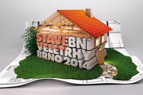 Pozvánka na Stavební veletrhy Brno