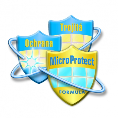 Ceresit Microprotect Trojitá ochrana