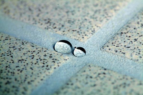 Ceresit MicroProtect, voděodolné spáry