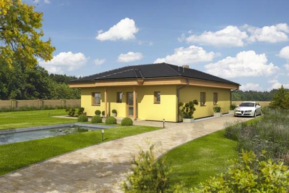 Villa Tosca – splněný sen