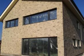 Dekorativní ražená omítka a beton