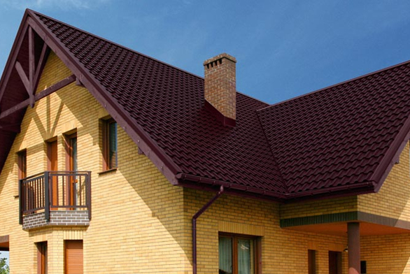 Poptejte střechu uRuukki a vyhrajte montáž zdarma
