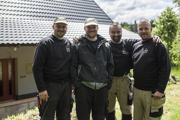 Klempíři radí, jak na stavbu a rekonstrukci střechy