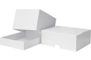 Kartonové krabice pro každého cukráře