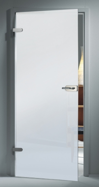SOLODOOR, model CRISTAL satinato