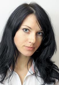Anna Dolejská