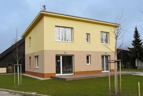 Pasivní dům bez dodatečného zateplení