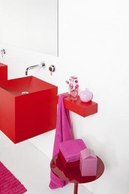 Koupelna je vystavena největší zátěži ze všech místností v domě.