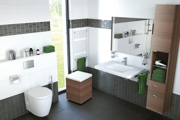 Koupelna by měla být místem pro relaxaci, místem, kde se cítíme dobře a které plně vyhovuje našim specifickým potřebám.