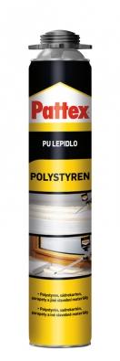 Pattex | Lepidlo na Polystyren