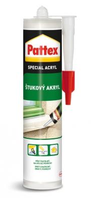 Pattex | Štukový akryl