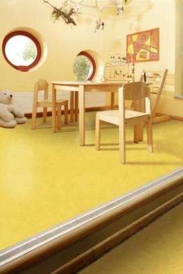 Wineo PURLINE | Kolekce Levante | Dekor Honey Mustard | KPP