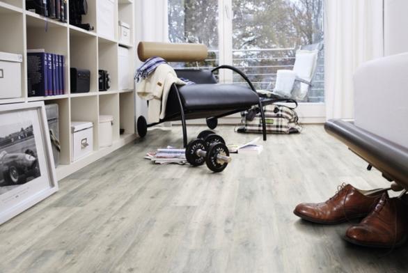 Wineo PURLINE | kolekce Wood | dekor Dub Arctic | KPP
