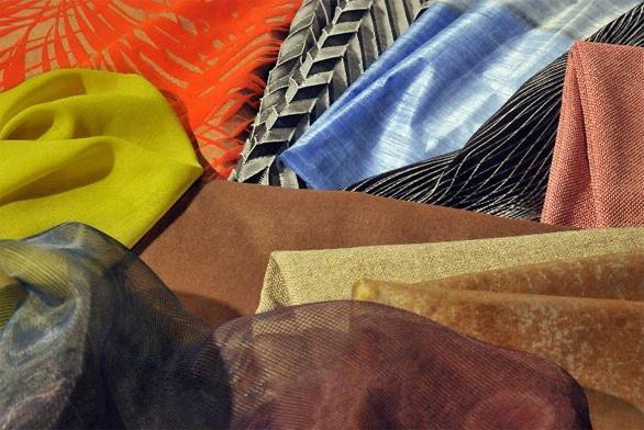 Textilie plné nápadů