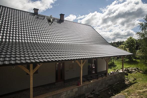 Od 10. října do 28. listopadu se vyplatí každému zájemci investovat do nové finské střechy Ruukki hned třikrát.