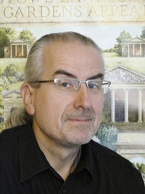 Ing.Jiří Prouza