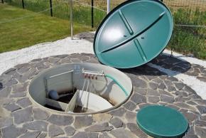 Elegantní řešení pro odpadní vodu